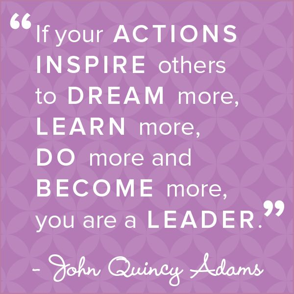 Inspire Inspirational Quotes On Leadership: Top 25+ Best John Quincy Adams Quotes Ideas On Pinterest