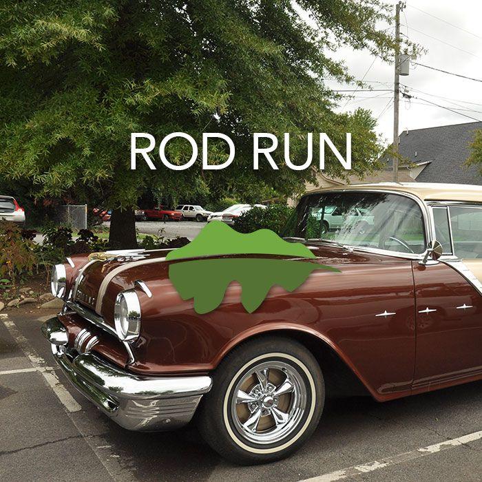 Rod run dates in Sydney