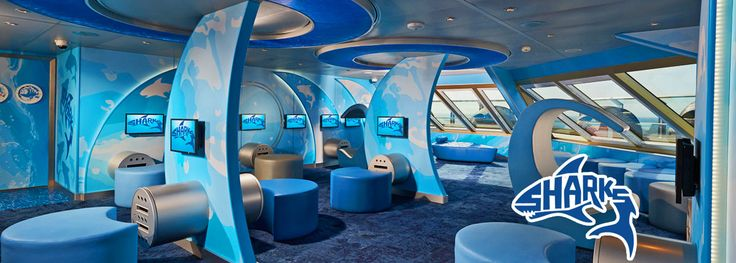 Allure Of The Seas Cruise Ship  Dining Room Options
