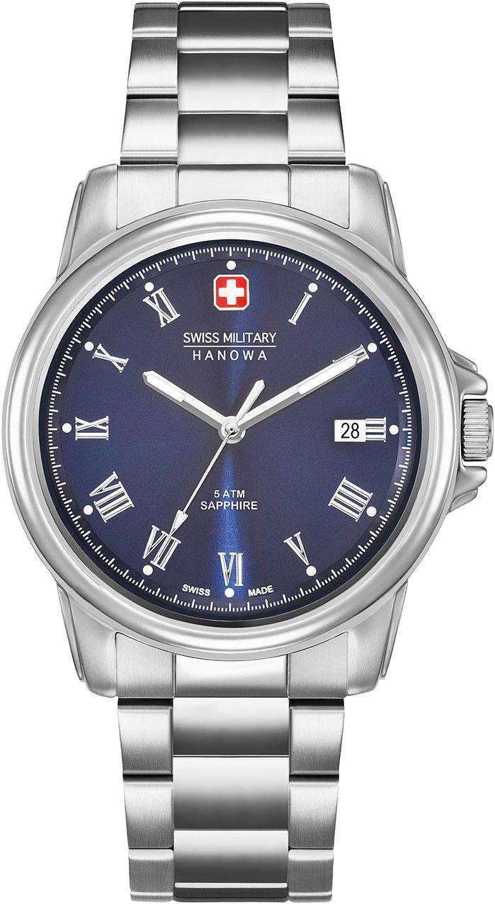 Часы Swiss Military Hanowa 06-5259.04.001 Часы Штурманские 9015-1279164