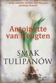 Sekrety Literatury: Smak tulipanów