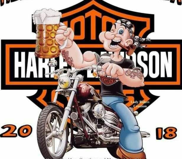 Pin By Skip Visneau On Harley With Images Harley Davidson Art