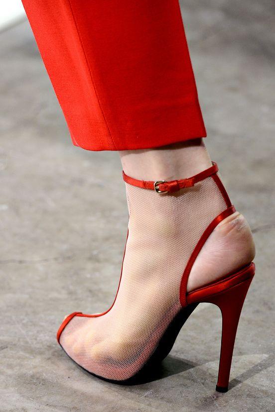 FOOTWEAR - High-tops & sneakers Giambattista Valli Ku0gNB3Qh