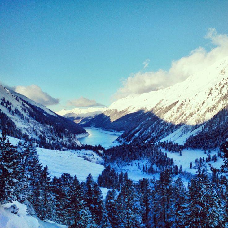 Höhenrausch auf den 5 Tiroler Gletscher | Kaunertal