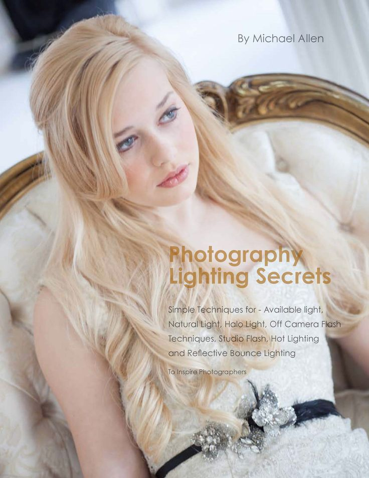 My latest photography book is on Lulu Books this week! Natural light techniques and dozens of simple lighting layouts using a variety of lighting techniques.