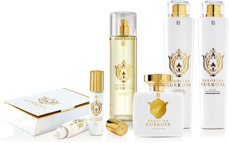 Products Karolina Kurkova