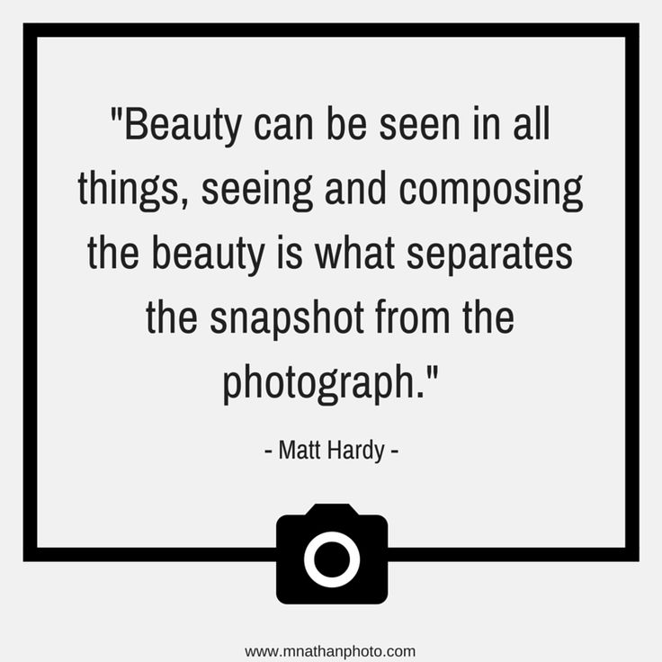 151 Best Favorite Quotes [About Photography] Images On Pinterest