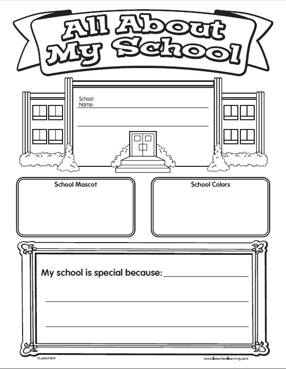 Help me with my essay school first day in elementary