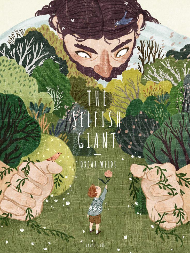 The Selfish Giant (2020) directed by Liliana Romero