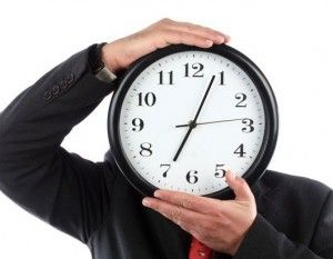 Quantos já não desejaram que o dia tivesse 48 horas? Ter mais tempo é um desejo constante que parece crescer cada dia mais. Aprenda a ter mais tempo agora.