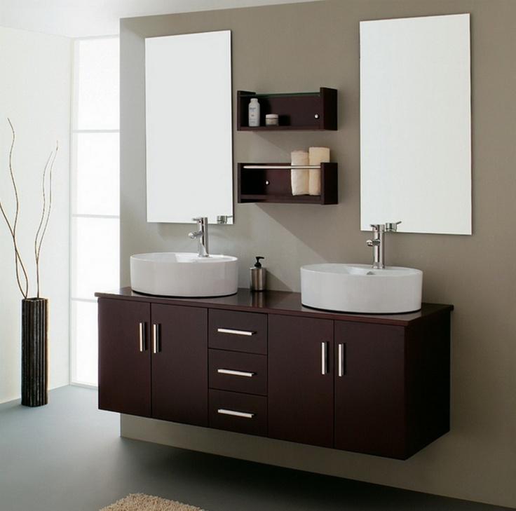 Modern Bathroom Ideas With Bathroom Vanity Picture
