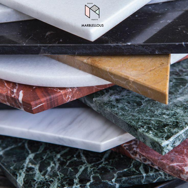 Marblellous basic collection