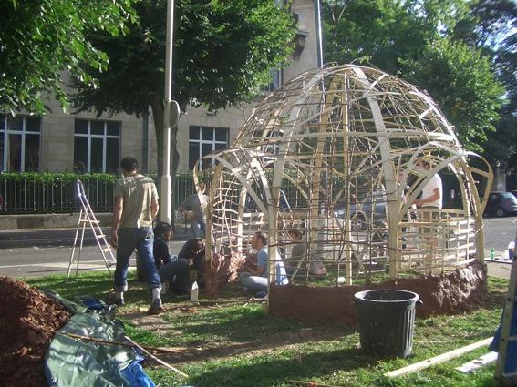Architecture Ph M Re Partir D 39 Une Strcutrure Bois