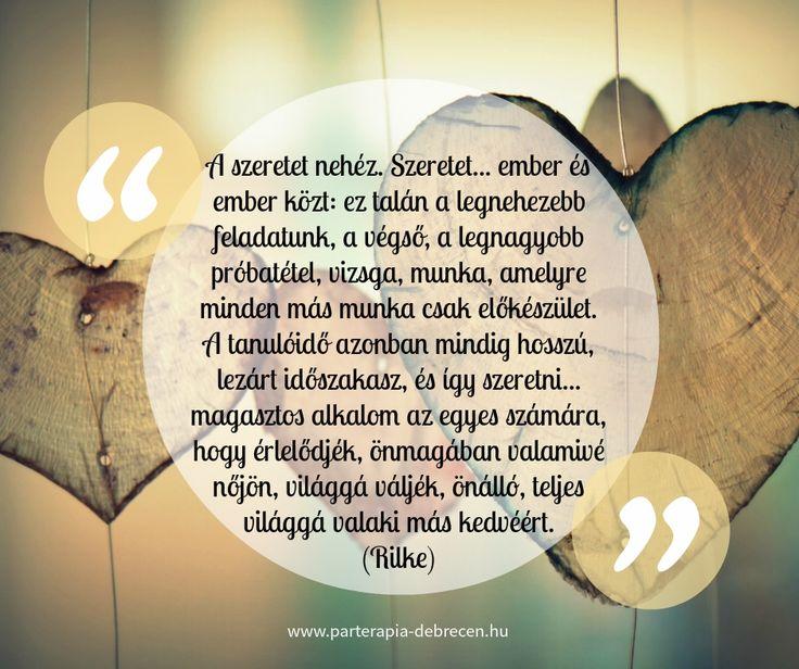 szeretet, szerelem, párkapcsolat