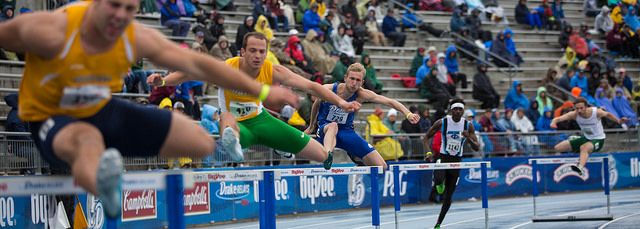 See our ultimate photo gallery of the 2016 Drake Relays.