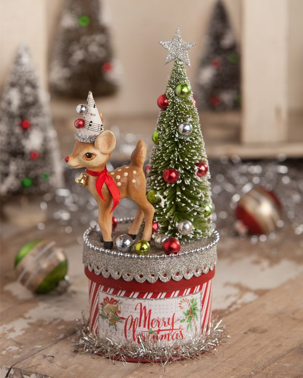 Wholesale Login Vintage Christmas Crafts Xmas Crafts Traditional Christmas Decorations