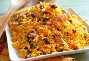 Hint Mutfağı Hint pilavı tarifi