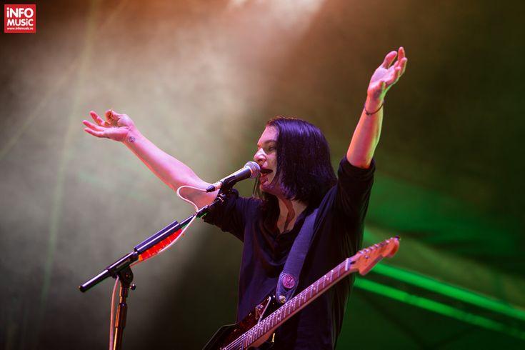 Poze Summer Well 2014: Concert Placebo