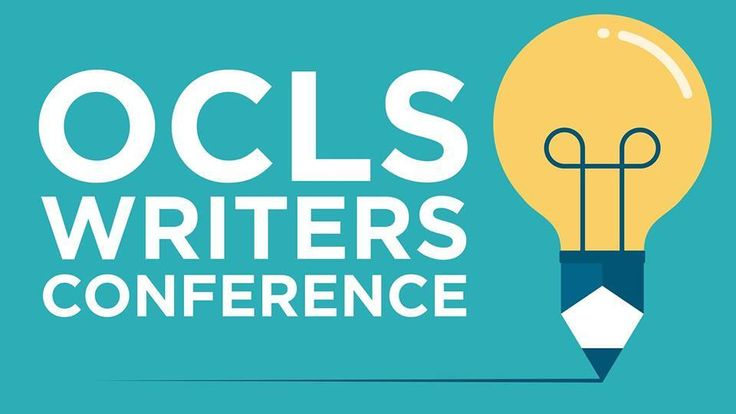 Bungalower covers the OCLS Writers Conference which gathered top-notch instructors to help attendees reach their writing and publishing goals for 2017.