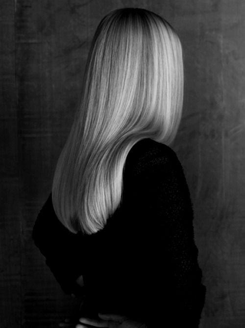 I capelli dei miei sogni....