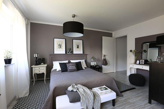 Schlafzimmer …