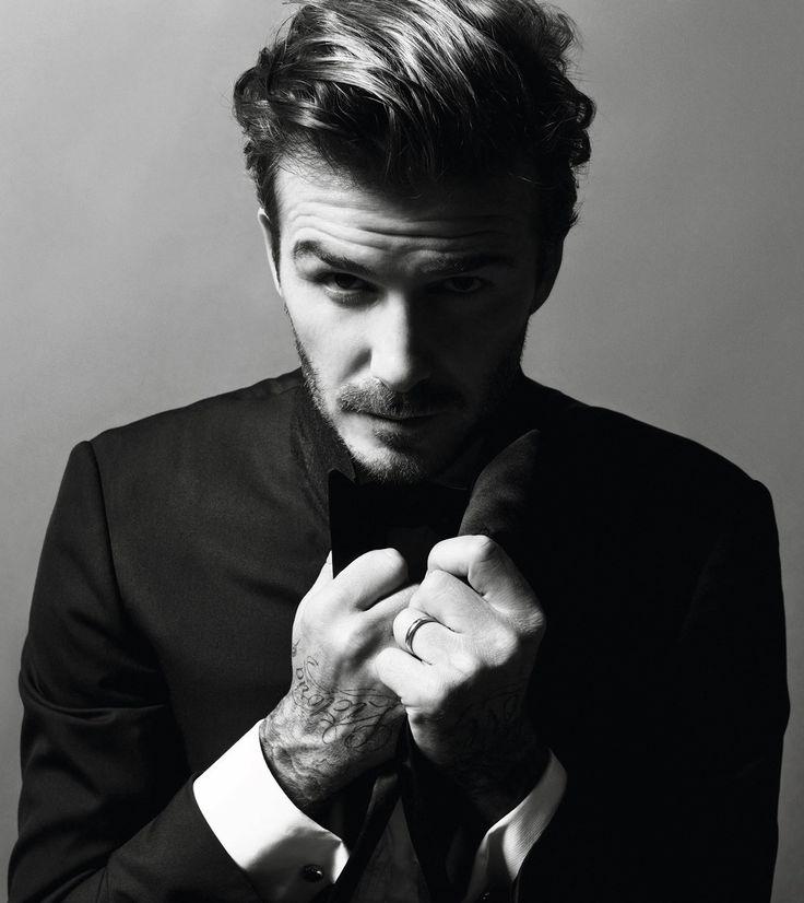Best David Beckham Images On Pinterest David Beckham Style - David beckham hairstyle hd photos