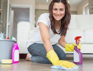 Como limpar porcelanato - Ideal Receitas