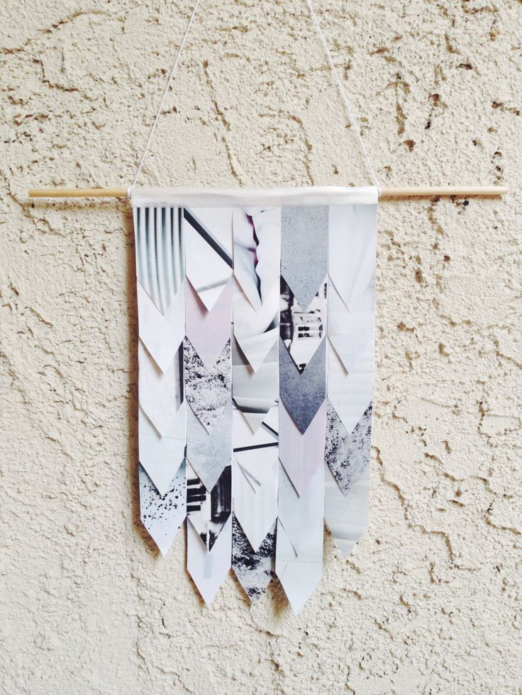 Mixed Print Wall-Art by ProjectOGrahipcs on Etsy