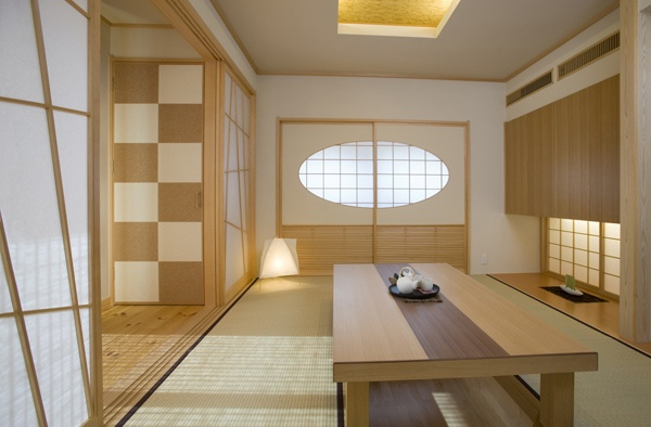 17 Best Images About Tatami & Shoji On Pinterest