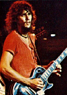 ~ The Official Lynyrd Skynyrd History Website - Steve Gaines
