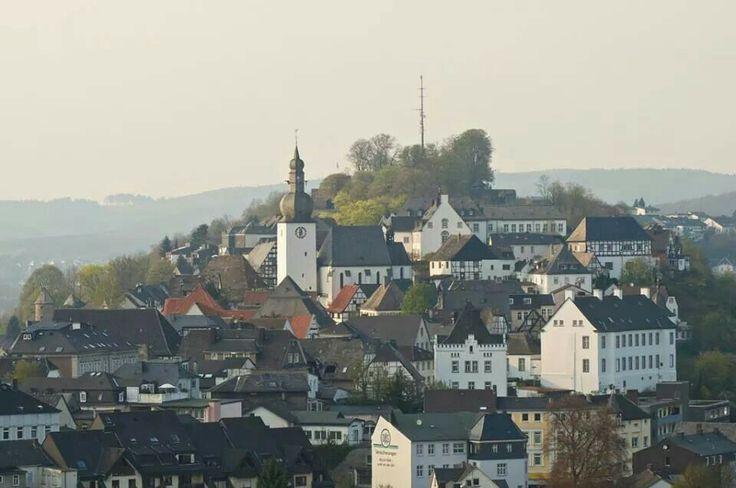 Arnsberg - Sauerland - Deutschland