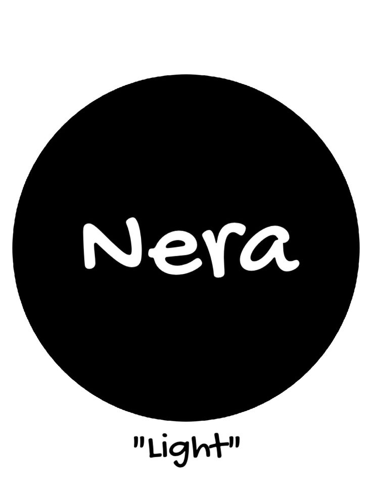 """Nera   A girls name meaning """"Candle""""or """"Light"""" This is closely related to the Arabic name Noor, and is associated with Hanukkah"""