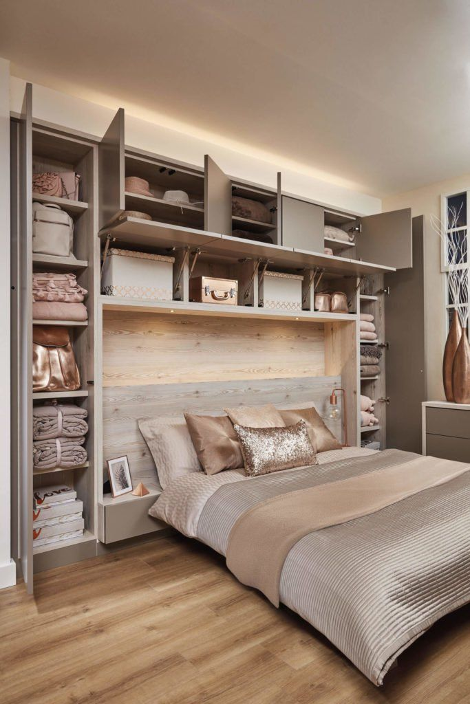Some Essential Furniture Of Bedroom Fitted Bedroom Furniture Fitted Bedrooms Small Bedroom Storage