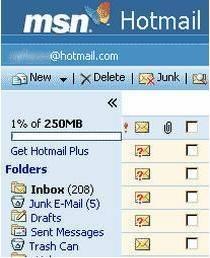Man Gets Good Job Despite Still Having Hotmail Account