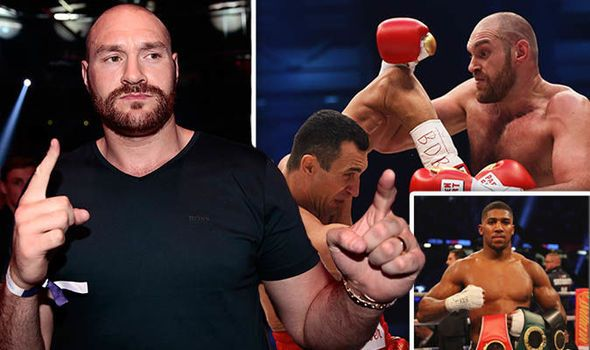 Tyson Fury regains boxing license: Who will the boxer fight first? Latest odds