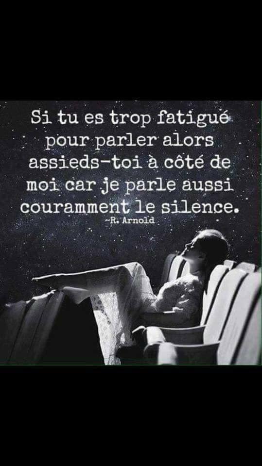 Atypique silence