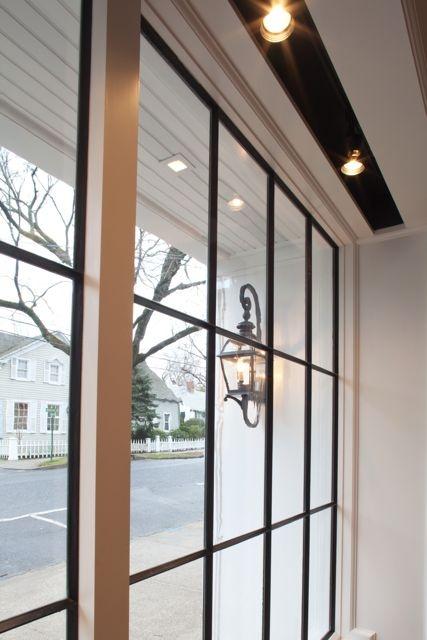 Bendheim antique glass windows