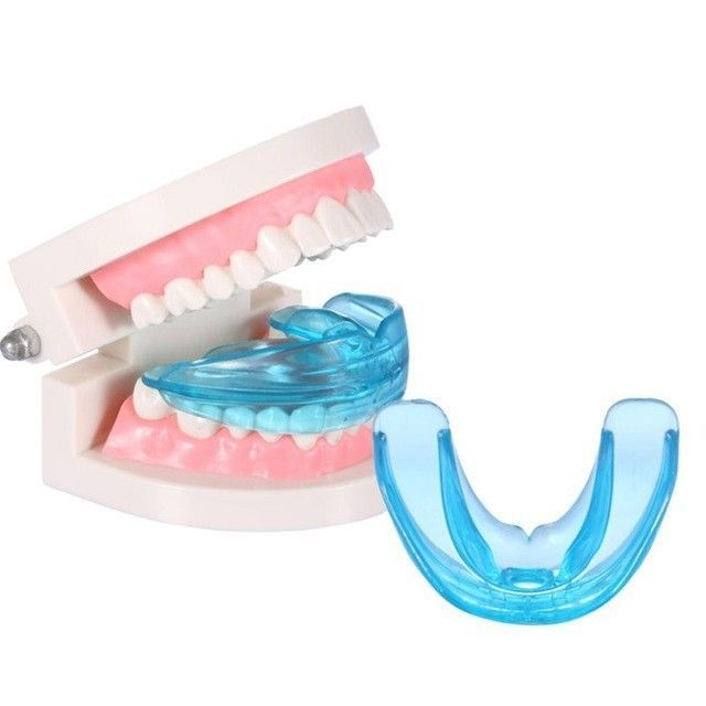 Dental Tooth Teeth Orthodontic Appliance Trainer Alignment Brace Phase New Item