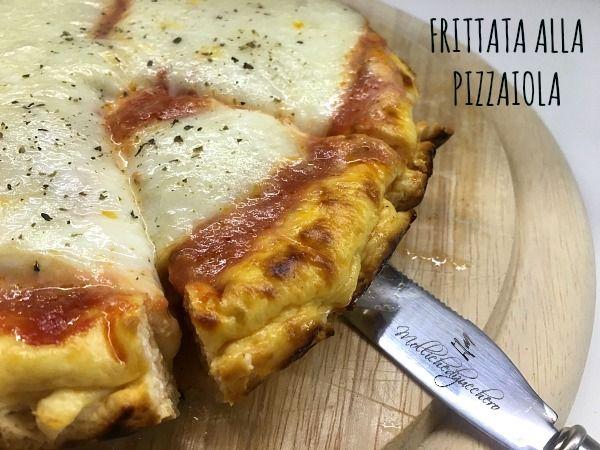 La frittata alla pizzaiola è un piatto gustosissimo che ho preparato qualche sera fa per la mia famiglia. Avevo adocchiato la ricetta sul sito GiallozafferanoRead more...