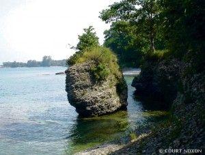 Point Petre, picton, Ontario