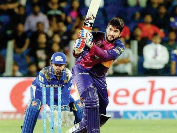 Rising Pune Supergiants find themselves in a not-so-great position after eight games of the IPL 2016. They have won two away games, and have lost the