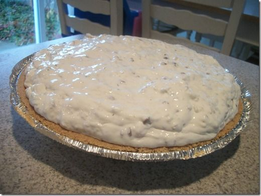 millionaire pie- made it all the time in high school :-)