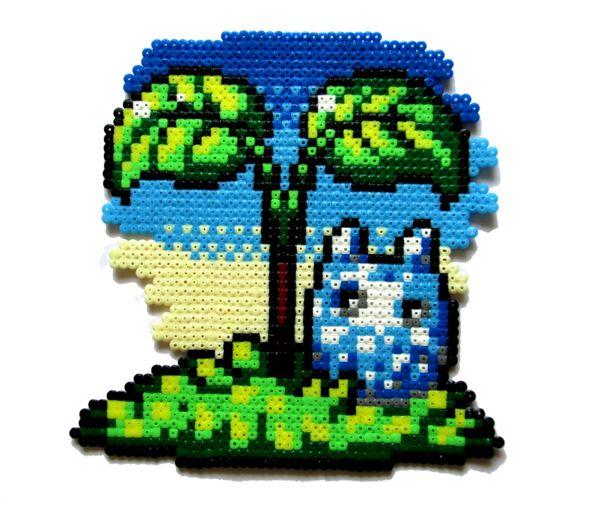 Totoro by Aenea-Jones