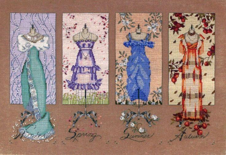 Gallery.ru / Фото #1 - MD 121 Dressmakers' Daughter - f-morgan