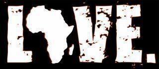 1 Love Africa!
