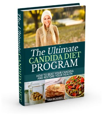Ultimate Candida Diet program | A Revolutionary 5-Step Treatment Plan for Candida and Recurring Yeast Infections