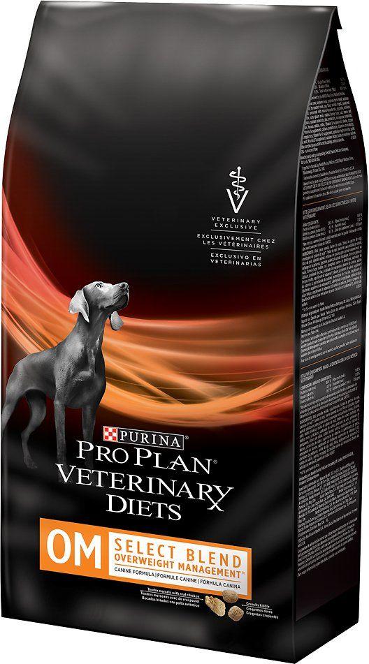 Chewy.com for prescription dog food