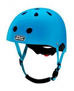 UrbanWinner-cykelhjelme-neon-blue