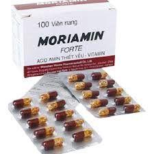 MORIAMIN FORTE BENEFITS