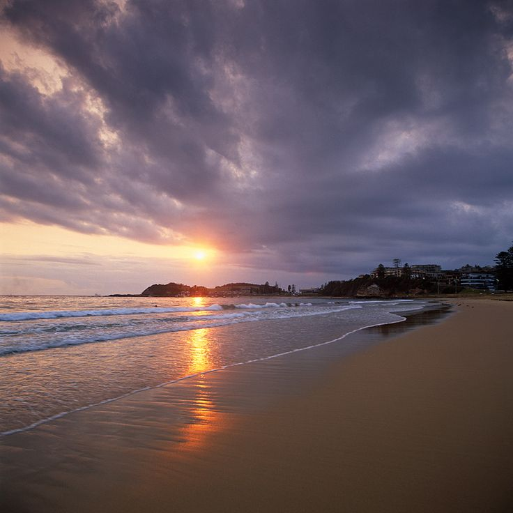 Terrigal Beach